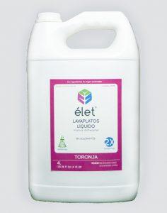 Lavaplatos-Toronja-ELET-4L