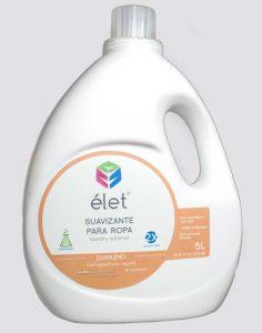 Suavizante-Durazno-ELET-5L1